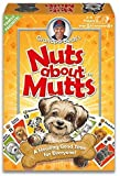Grandpa Beck's Nuts About Mutts Card Game | A Fun Family-Friendly Hand-Elimination Game | Enjoyed by Kids, Teens, and Adults | from The Creators of Cover Your Assets | Ideal for 3-8 Players Ages 5+