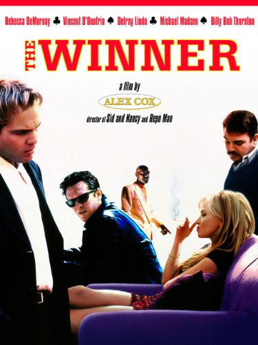 The Title-holder (1996)