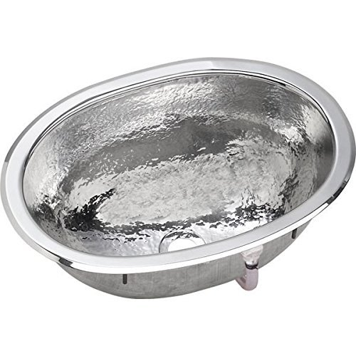(Elkay SCF1611SH Asana Specialty Collection Sink, Hammered by)