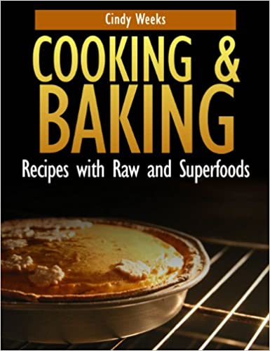 Cooking and Baking