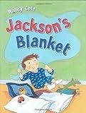 Jackson's Blanket, Nancy Cote, 0399246940
