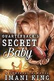 Quarterback's Secret Baby (Bad Boy Ballers)
