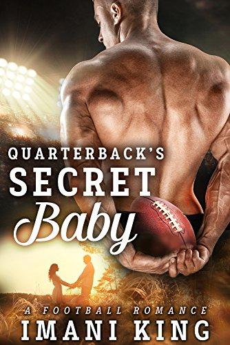 Quarterbacks Secret Baby Bad Ballers ebook product image