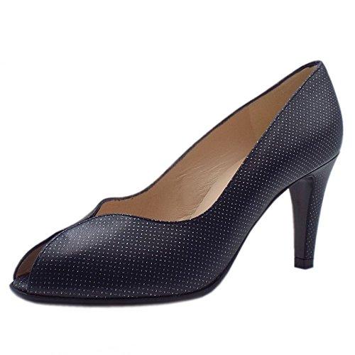 Kaiser Chaussures Toe Notte Cour Sevilia Peep Peter Pin Dans d5PAdT