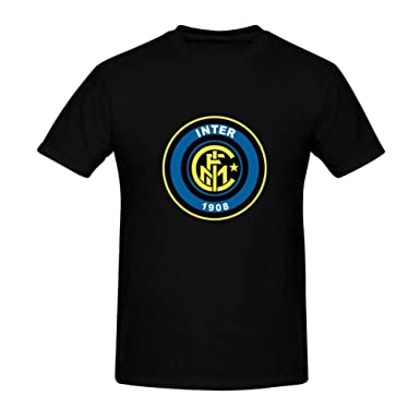 ifufuhech Inter Milan - Camiseta de Manga Corta para Hombre ...