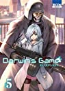 Darwin's Game, tome 5 par Flipflop's