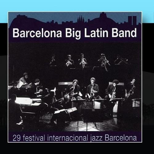 29 Festival Internacional Jazz Barcelona