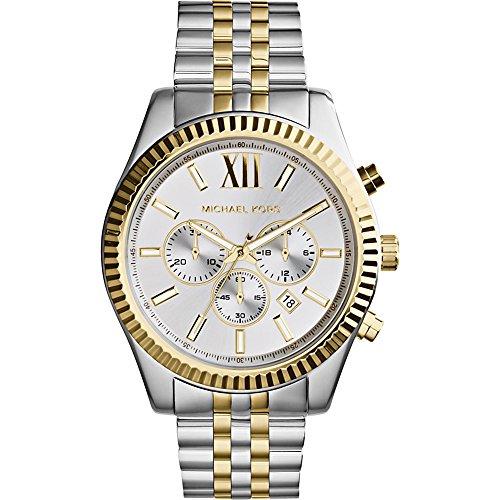 Michael Kors Watches Lexington Men's Watch