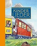 Kinderlieder: Mit CD zum Mitsingen