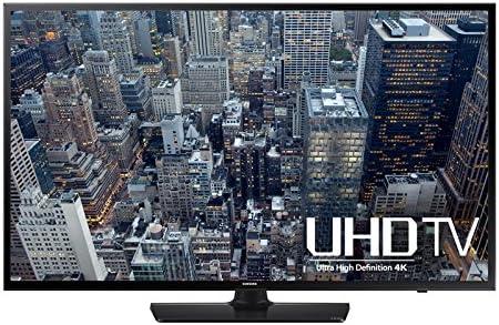 Samsung UN55JU6400 55-Inch 4K Ultra HD Smart LED TV (2015 Model): Amazon.es: Electrónica