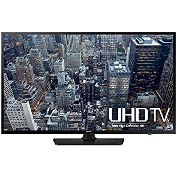Samsung UN60JU6400F LED TV Windows 7