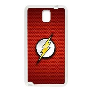 QQQO The Flash Phone Case for Samsung Galaxy Note3
