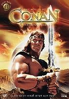 Conan - Der Abenteurer - Staffel 1 - Folge 01-10