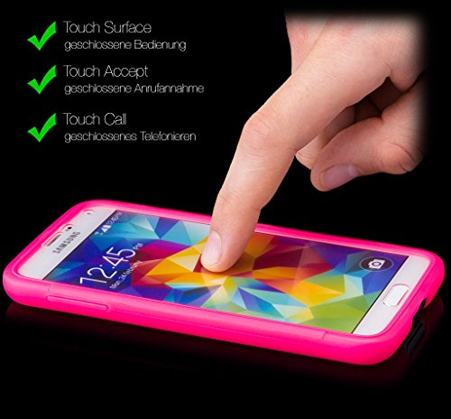 iCues Étui de protection tactile en TPU pour iPhone Apple