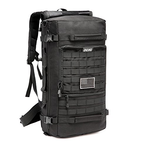 Military Tactical Backpack Shoulder Upgraded