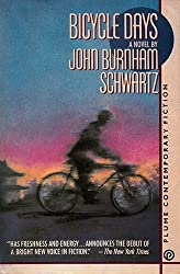 Schwartz John : Bicycle Days (Plume)
