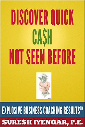 Discover Quick Cash Not Seen Before: Cash Gap Plan