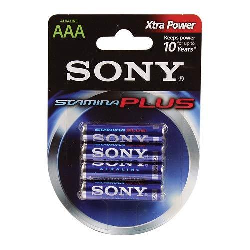 A Alkaline Batteries (4 Pk) ()