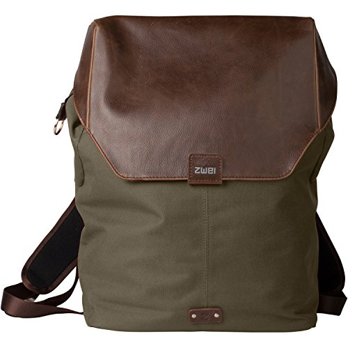 green Olli Zwei O14 O14 Zwei Green Zwei O14 Green Olli backpack Olli green backpack AAFOqCw