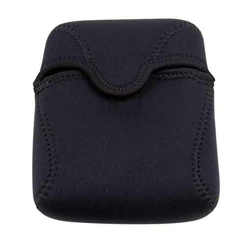 OP/TECH USA 6101132 Soft Pouch Bino - Porro Large Black