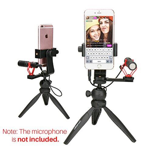 Ulanzi Microphone Streaming Vlogging Smartphone product image