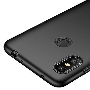 Richgle Funda Xiaomi Redmi Note 6 Pro (6.26
