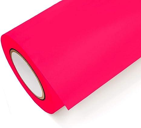 26,25€//m² Auto-Folie Neon gelb grün pink Dekor-Klebe-Folie selbstklebend glanz