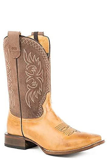 7a640b64807 Amazon.com | ROPER Men's Sidewinder Concealed Carry System Boots ...