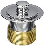 Watco 38190-CP Push Pull Trim Kit, Chrome Plated