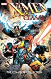 img - for X-Men Classic: The Complete Collection Vol. 1 book / textbook / text book