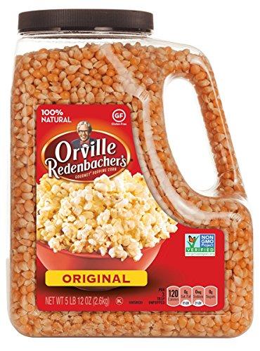 Gourmet Popcorn Kernels