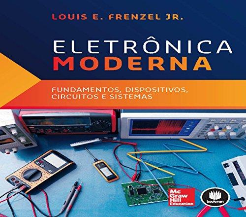 Eletrônica Moderna Louis Frenzel ebook