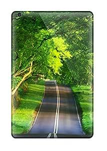 Sanchez Mark Burgess's Shop Best Awesome Design Road Hard Case Cover For Ipad Mini 2