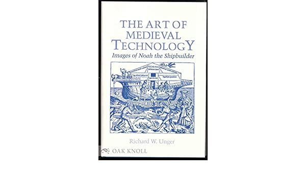 Medieval Technology and Urban Life