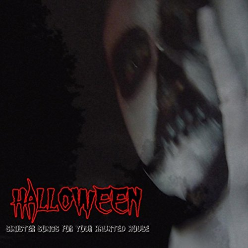 Halloween: Sinister Songs for Your Haunted House Party]()