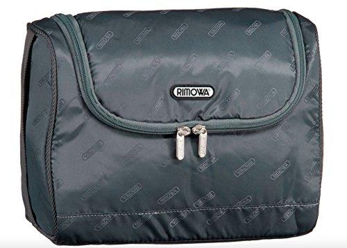 RIMOWA リモワ トラベルポーチ Travel Kit ブラック [並行輸入品] B06XFGYBFX
