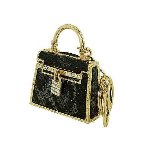 Hermes Birkin Bag Black - 3