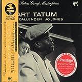 Art Tatum Trio