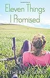 """""""Eleven Things I Promised"""" av Catherine Clark"""