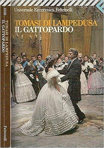 Amazon.it: Il gattopardo. - - Libri