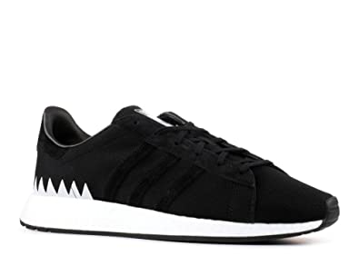 sports shoes 79334 3dd28 adidas Chop Shop Neighborhood DA8839 BlackWhite (7.5)