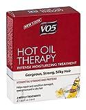Vo5 Hot Oil Trtmnt Vit E Size 2.5z Vo5 Hot Oil Treatment Vitamin E Tubes 2.5z