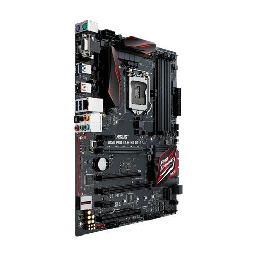 ASUS-B150-PRO-GAMING-D3-ATX-DDR3-1800-Motherboard