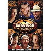 Sobreviviente - El Outback australiano: Temporada 2