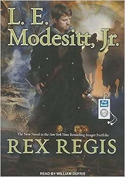 Book Rex Regis (Imager Portfolio) by L. E. Modesitt (2014-01-07)