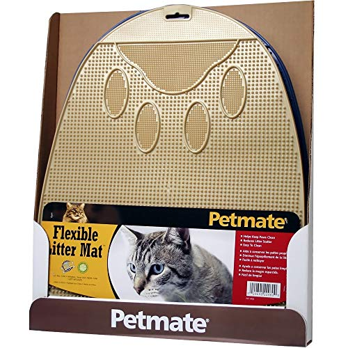 Top 15 Best Cat Litter Mats Reviews 2019 2020 On Flipboard