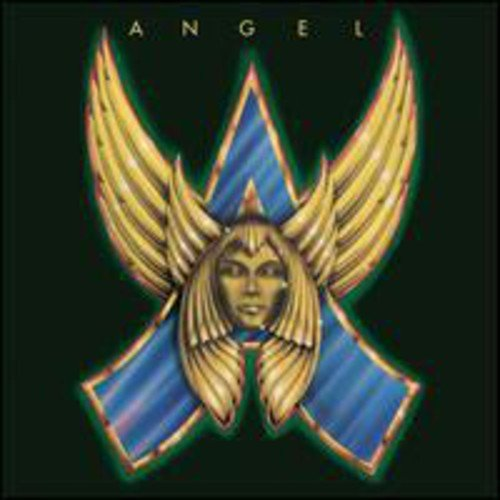 Angels Cd - Angel