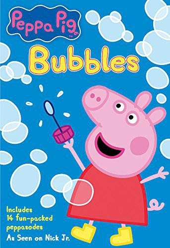 Peppa Pig: Bubbles -