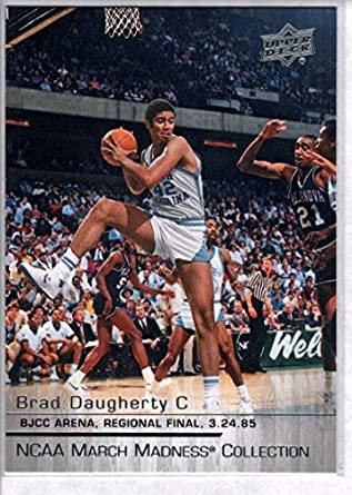 3cf6d7cc644b4 Amazon.com: Basketball NBA 2014-15 Upper Deck NCAA March Madness #BD ...