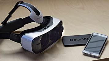 Samsung Gear Vr Brille Preis : Samsung gear vr virtual reality brille für galaxy: amazon.de: elektronik